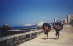 Varadero to Vinales, Cuba