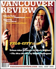 Vancouver Review magazine