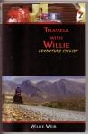 Travels with Willie Weir Adventure Cyclist