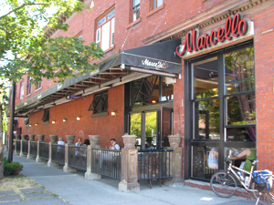 Marcello Commercial Drive