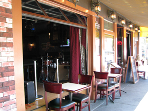 1608 Libra Room Commercial Drive